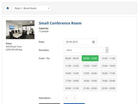 best booking system geekycorner meeting room booking system booking