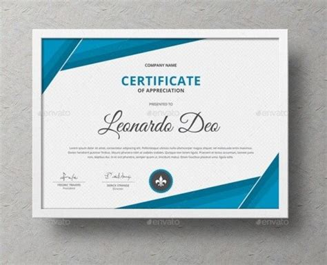 web design certificate nj best 25 certificate of recognition template ideas on