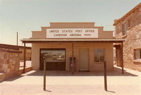 Post Office Cameron by Cameron Az Post Office Photo Picture Image Arizona