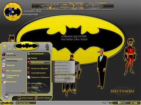 batman wallpaper for windows xp my batman windows blind theme
