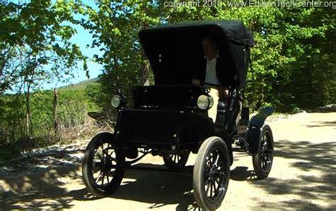 mclaren pennsylvania cus electric cars 90s gm history business insider