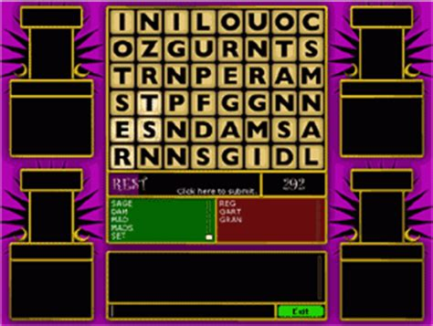 pogo scrabble against computer packard bell computers october 2012