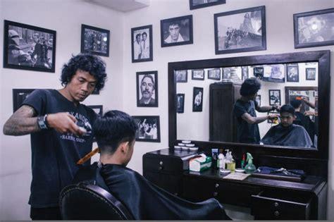 Sisir Barbershop 8 barbershop terbaik buat para jentelman di jakarta fsetiadi