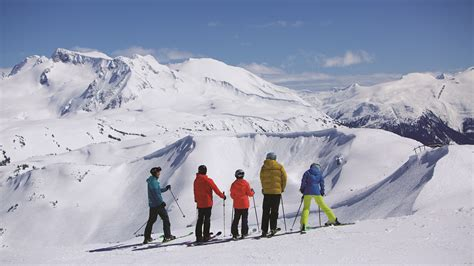 melding snow  consolidation   ski resort industry