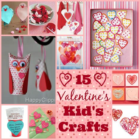 valentines projects for toddlers s day kid s crafts
