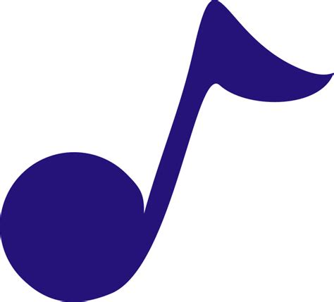 dark color musical notes vector music note melody 183 free vector graphic on pixabay