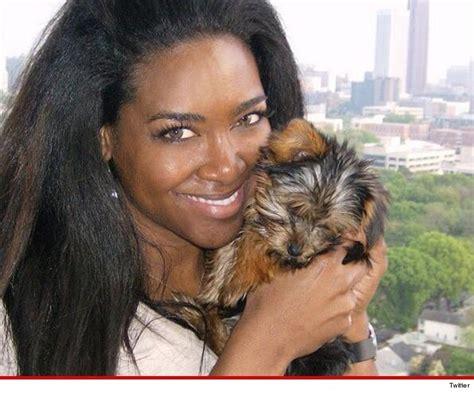 kenya moore says she failed up claims kenya moore hair did kenya moore fake her dog s death real housewives