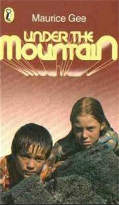 beneath the mountain a novel books the mountain