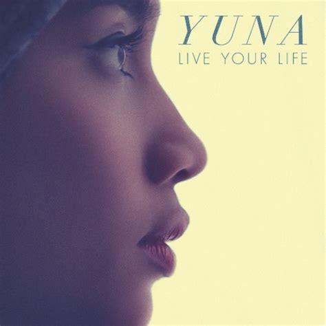yuna presente nocturnal son dernier album maryos bazaar