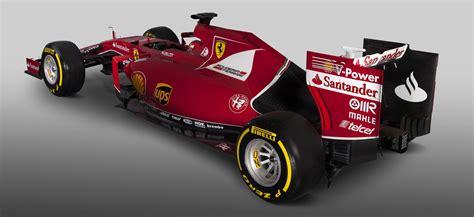 Sf15 T フェラーリsf15 t 発表 1 写真20枚 スタジオショット f1通信