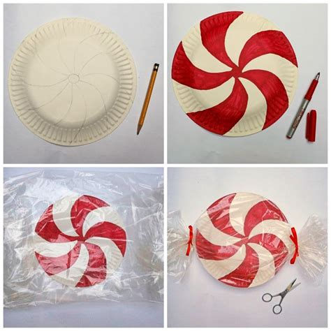 How To Make Paper Plates At Home - 25 unique yard decorations ideas on