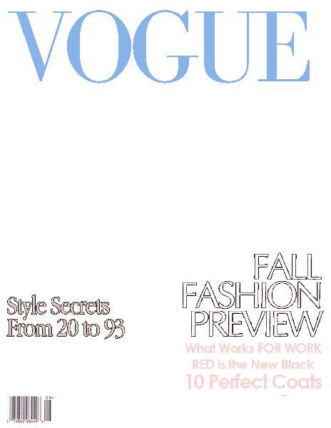 free magazine cover templates downloads magazine cover template doliquid