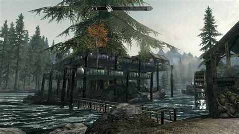 house in solitude house in solitude 28 images skyrim mod review solitude tree house shack by mentha