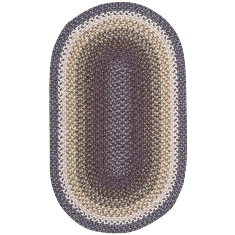 oval rugs 6x9 nourison craftworks 7 6x9 6 oval home home decor rugs area accent rugs