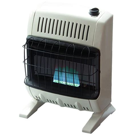 gas room heater vent free heatstar by enerco 10 000 btu vent free blue gas space heater hsvfb10ng gas