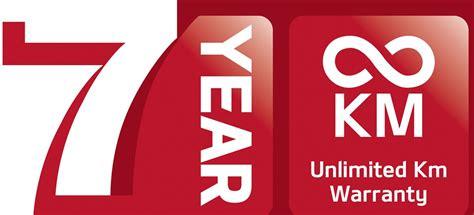 Kia Australia Warranty Kia S Seven Year Warranty Key To Brand S Appeal