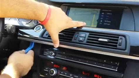 how to remove lower dash 2010 bmw 1 series how to