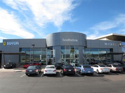 maserati dealership scottsdale ferrari maserati car dealership in scottsdale