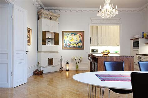 appartments in stockholm colorful and modern stockholm apartment for sale