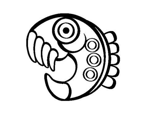 imagenes de aztecas para colorear the gallery for gt aztec coloring page