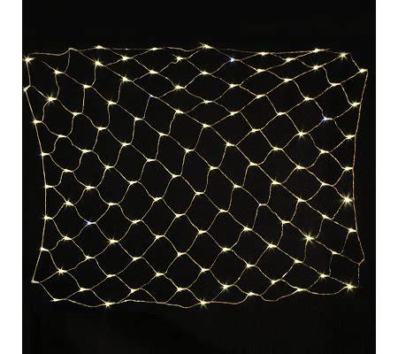 qvc laser beleuchtung led netz amazing with led netz trendy baumspitzen