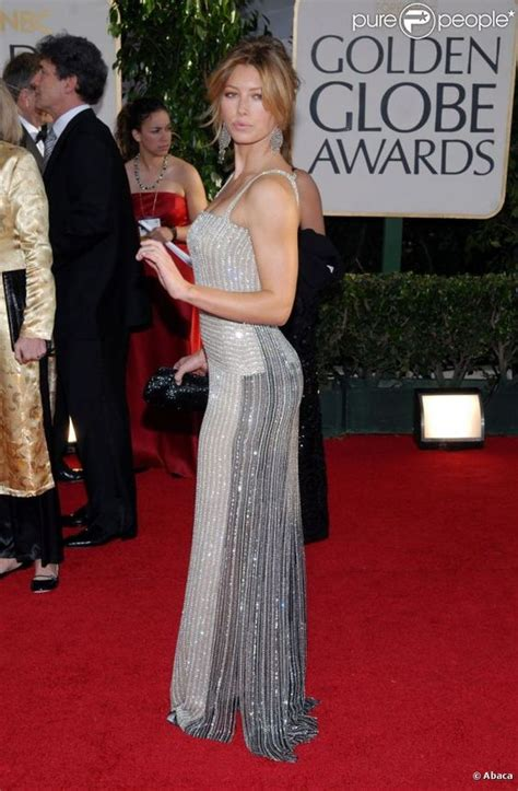 2007 Golden Globes Best In by Biel Golden Globes 2007 Style