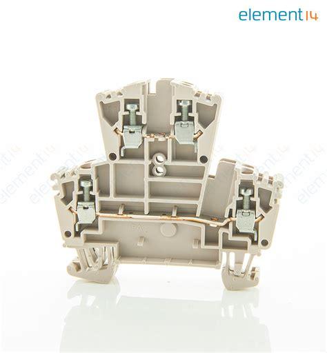 weidmuller resistor terminal block weidmuller resistor terminal block 28 images 102020 wdu6 weidmuller 102020wdu6 datasheet
