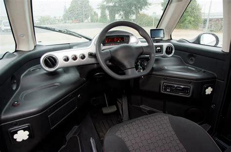 Mia Auto by Mia Electric Review 2017 Autocar