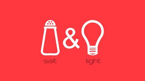 Salt And Light Ministries by Salt And Light Faith Bible Church