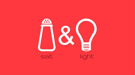 Salt And Light salt and light series fsm