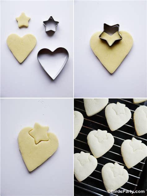 diy cookies diy strawberry shaped decorated cookies ideas
