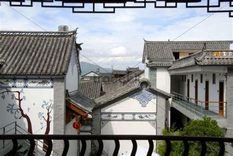 architektur fassade begriffe architektur typische h 228 user in der altstadt dali yunnan