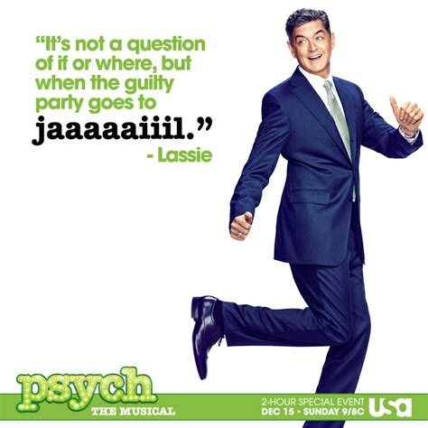 psych quotes psych tv show quotes quotesgram