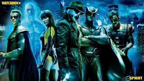 The Watchman watchmen wallpapers wallpaper cave