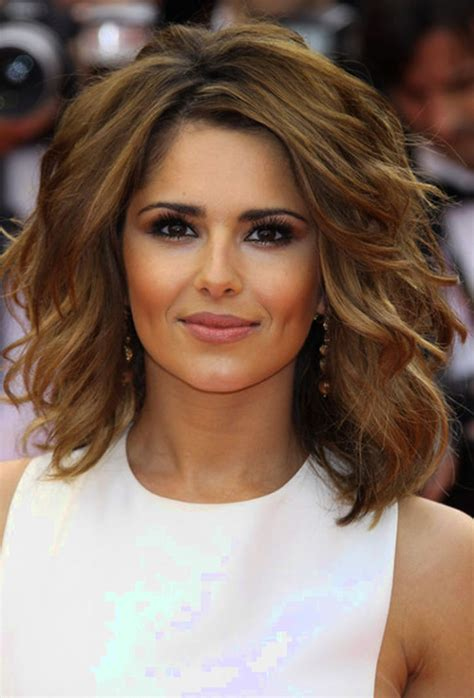 hairstyles for thick wiry short hair hairstyles for thick wavy hair hairjos com