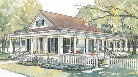 southern living house plans one story bluffton coastal living southern living house plans