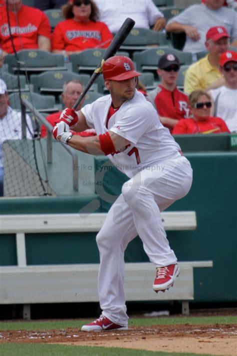 baseball players bench press david freese batting stance www imgkid com the image