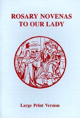 rosary novenas to our classic reprint books rosary novena s to our charles 9780879461973