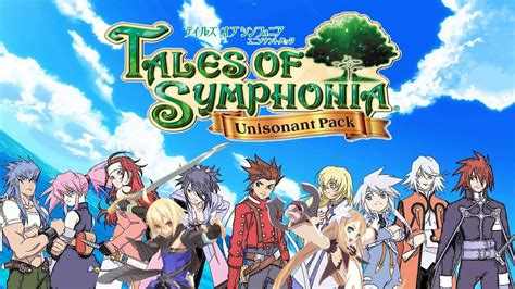 Tales Of Symphonia Chonicles Ps3 171 tales of symphonia chronicles 187 ab sofort f 252 r playstation