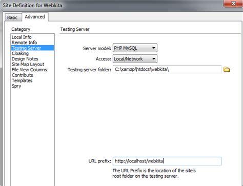 membuat html dengan dreamweaver cara membuat situs baru dengan dreamweaver burung internet