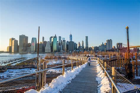 imagenes otoño en new york nueva york en invierno la gu 237 a definitiva para disfrutar