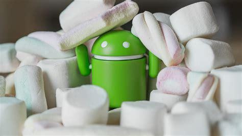 marshmallow android ecco come installare android 6 0 marshmallow sul vostro