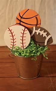 sports themed centerpiece ideas sports centerpiece birthday centerpiece baby shower