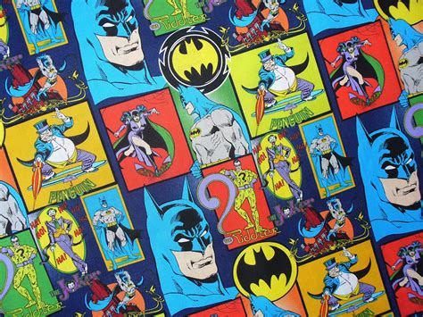 batman wallpaper material batman fabric images frompo