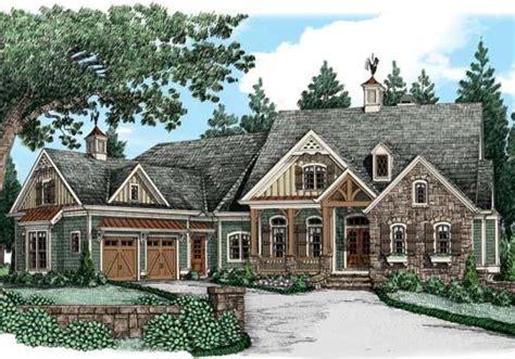 Riverfront House Plans Craftsman Cottage Home Plans Floor Plans