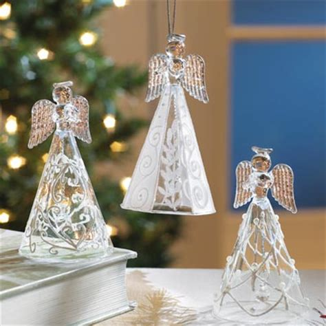 collectible decorations collectible glass bell ornaments from collections etc
