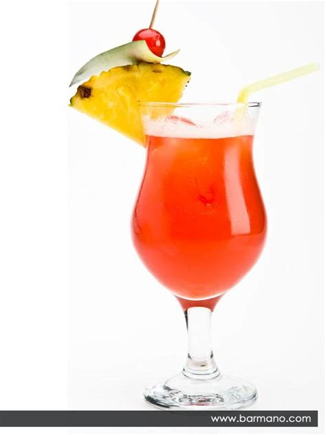 What Is Planters Punch by Planter S Punch Cocktail Recipe Dishmaps