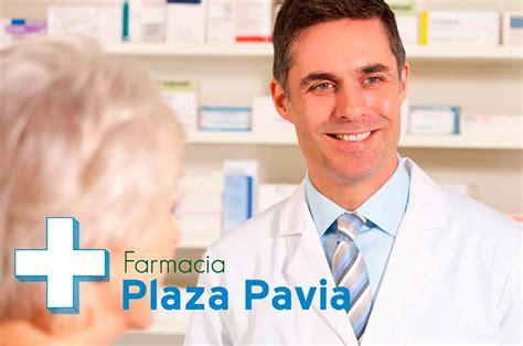 farmacia pavia farmacia plaza pav 237 a estrena web farmaciaplazapavia es