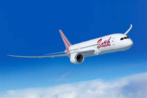 batik air over bagasi photos batik air boeing 787 dreamliner