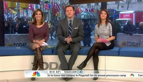 natalie morales stockings the appreciation of booted news women blog natalie